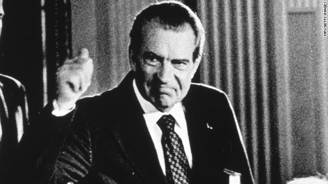 Some did it for the money, some did it for idealism, others didn't do it at all. The U.S. has seen a number of high profile leak scandals including the Pentagon Papers during the administration of President Richard Nixon. Click through to see more high-profile intelligence leaking cases.