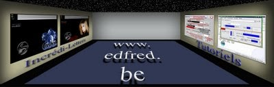Le site du jour : Elfred.be
