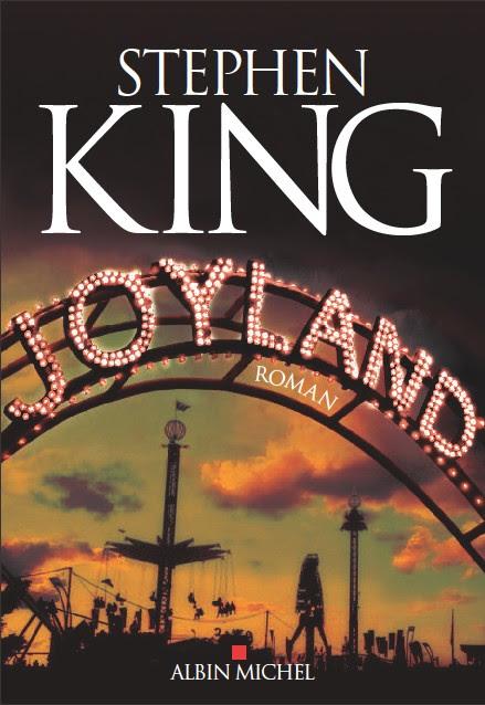 Výsledok vyhľadávania obrázkov pre dopyt joyland stephen king