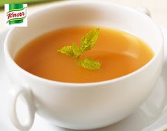 Sopa de montaña improvisada - Knorr España