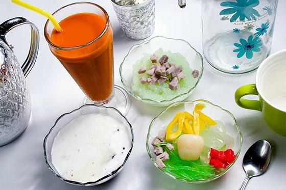 泰蘸/泰式/料理/泰式料理/泰國菜