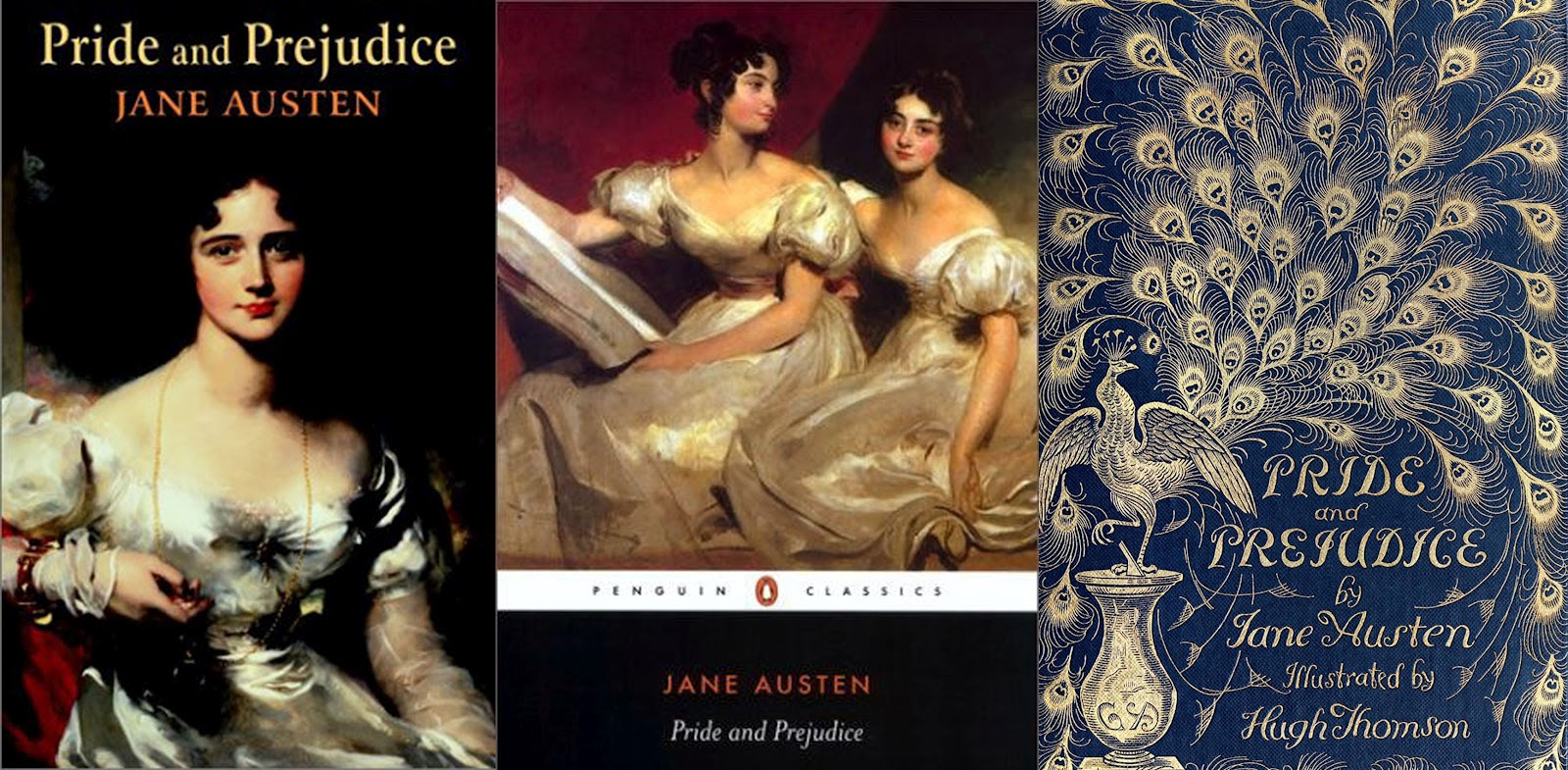 exploring the main themes in jane austens pride and prejudice