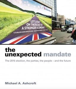 UnexpectedMandate cover