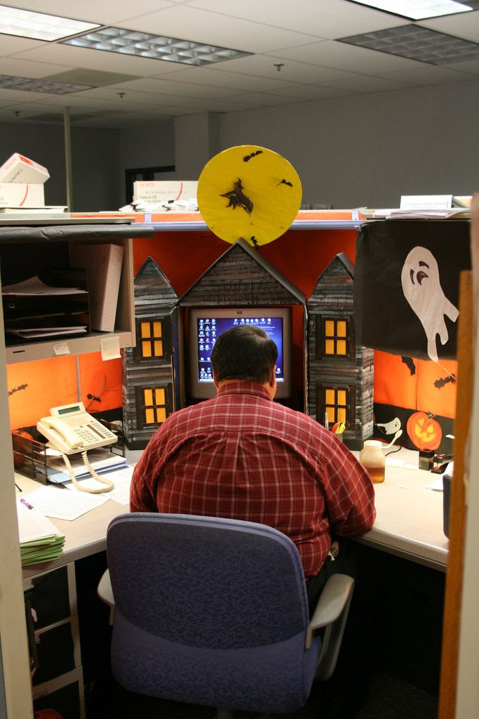 Other Office Halloween Decorations Scary Contemporary On Other