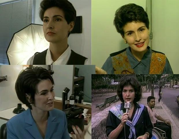 Veja os vários looks de Fátima Bernardes (Foto: Encontro com Fátima Bernardes/ TV Globo)