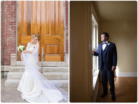 Glamorous Southern Wedding at The McConnell House in
