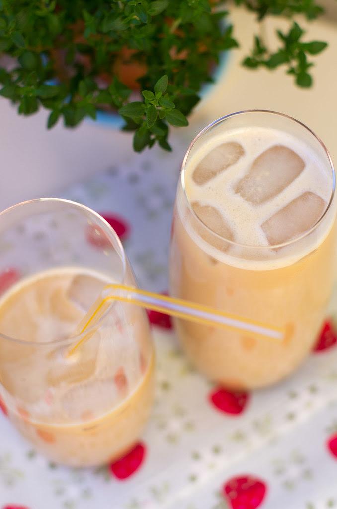 Jääkohv / Iced coffee
