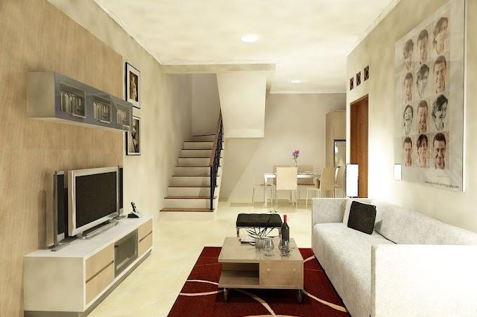 Desain Kamar Minimalis Lantai 2
