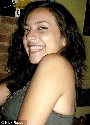 Meredith Kercher: She had fallen in love with Perugia