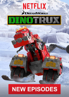 Dinotrux - Season 4