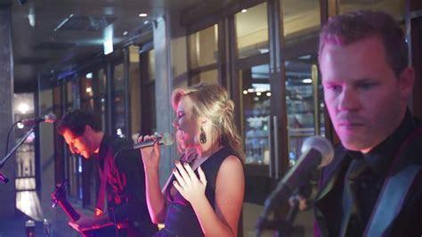 Wedding Band Sydney   HYPE BAND   YouTube