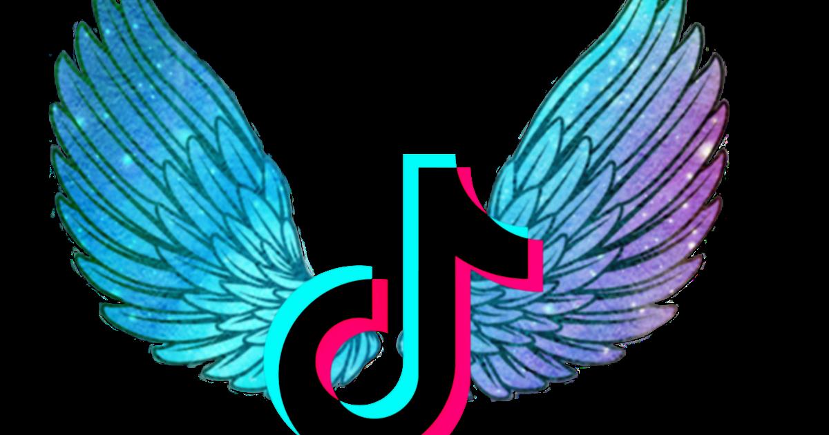 Tiktok Logo White Background
