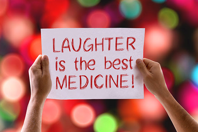 Have You Found A Reason To Laugh Today Christian Gospel Centre