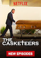 Casketeers, The - Season 2