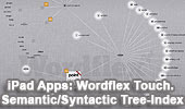 iiPad Apps: Wordflex Touch Dictionary by SchematiX.