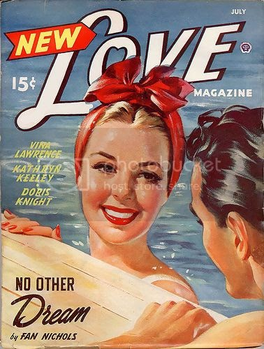 Chronically vintage vintage 365 vintage love magazine for Old magazines