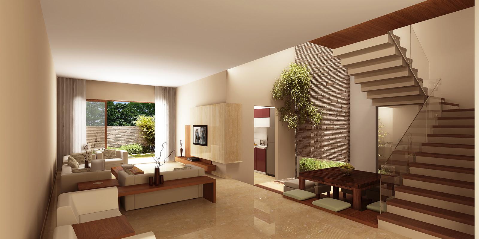 Design Home Pictures: 3D Interior Design