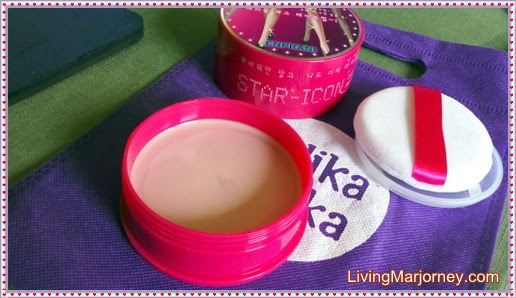Holika Holika Star Icon Leg Balm