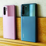 Huawei P30 Pro gets two new colors - Android Authority