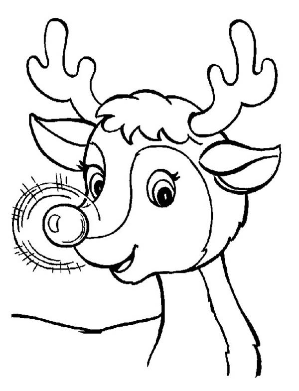 Full Size Christmas Coloring Pages at GetColorings.com ...