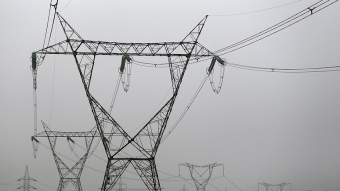Украина собирается отрезать свою энергосистему от России и Белоруссии