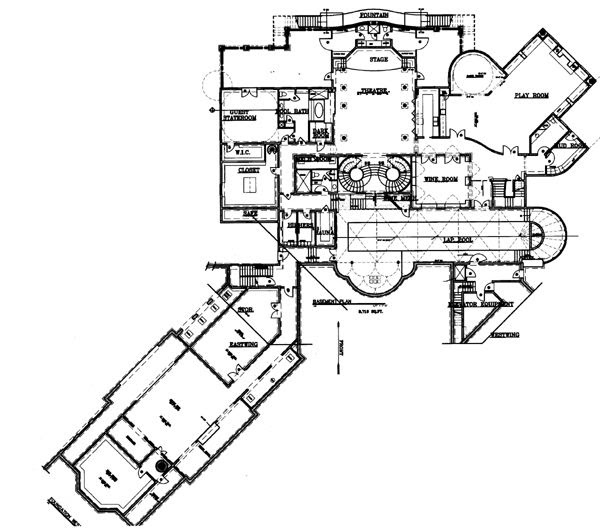thebrownfaminaz balmoral house plan