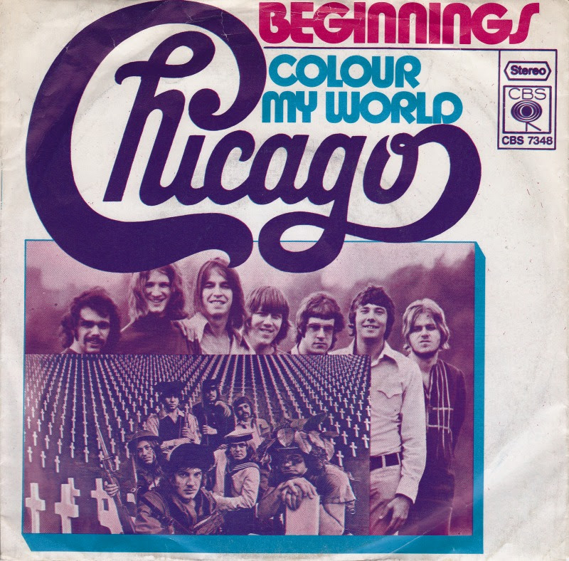 Image result for chicago beginnings images
