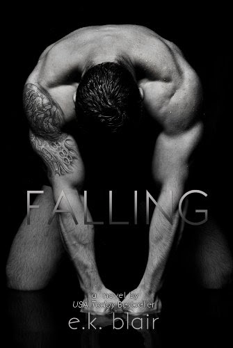 Falling (Fading Series) by E.K. Blair