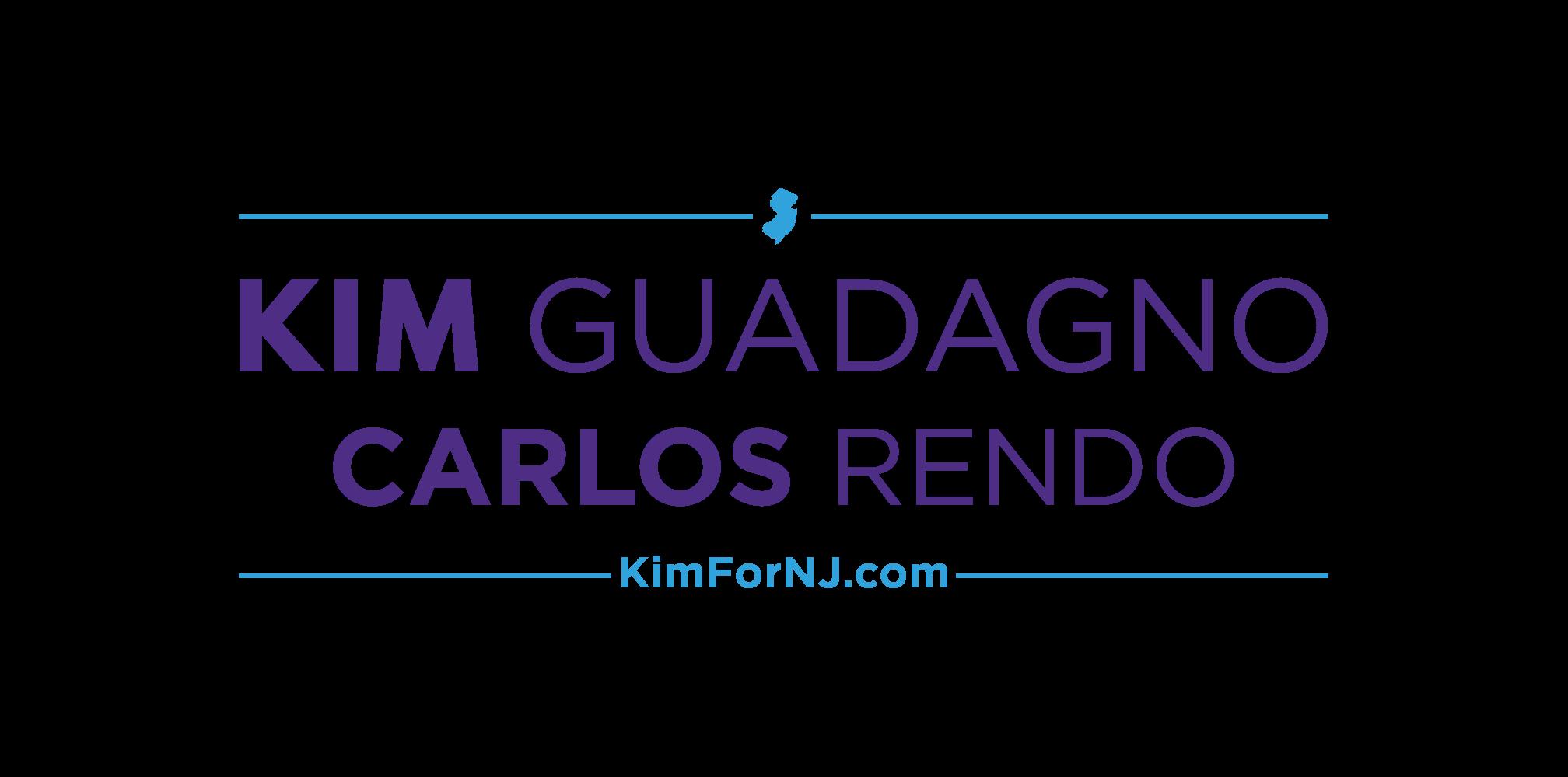 Guadagno for Governor