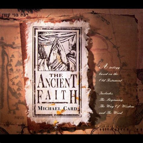 Michael Card   Jubilee Lyrics   Musixmatch