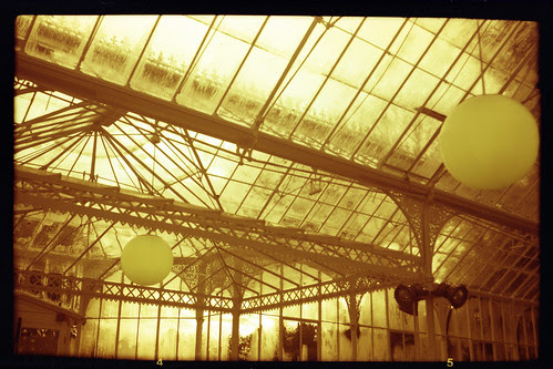 Victorian Conservatory @ Wentworth Castle Gardens by pho-Tony