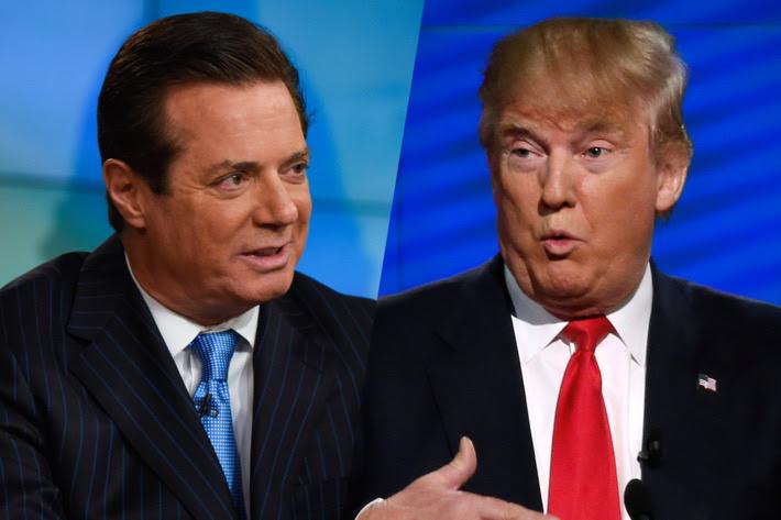 """Exjefe de campaña de Donald Trump trabajó para """"beneficiar"""" a Rusia"""
