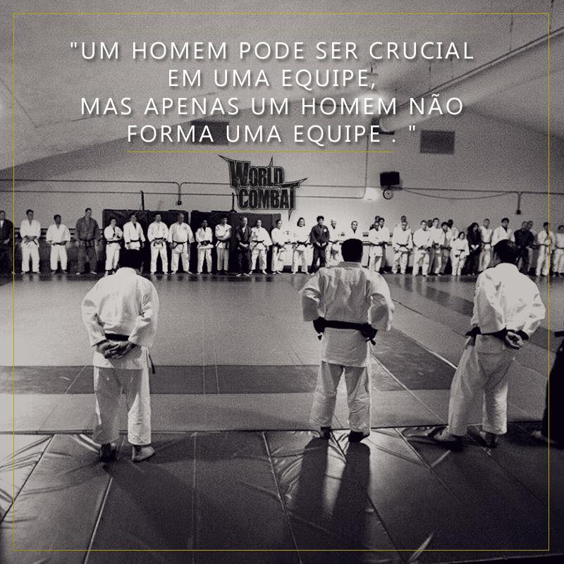 Frases De Jiu Jitsu Motivação Frases E Mensagens Em