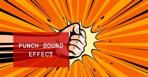 punch sound effect  mp   related