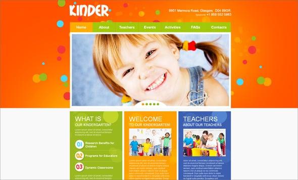 children's websites