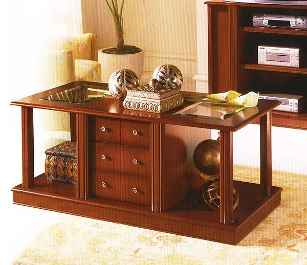 Pintar un mueble antiguo de madera - Lacar un mueble de madera ...