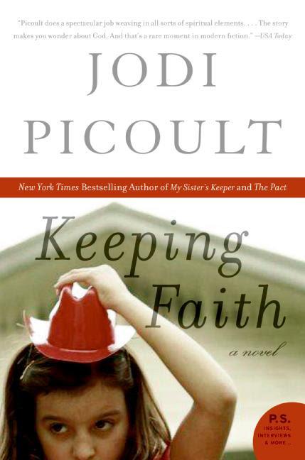 Keeping Faith A Novel