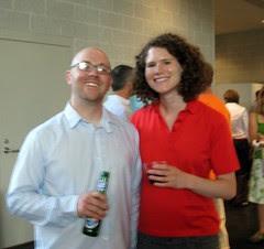 Halsey Rodman and Dana Schutz.