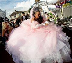 Big fat gypsy wedding dress   Dresses   Pinterest   Gipsy