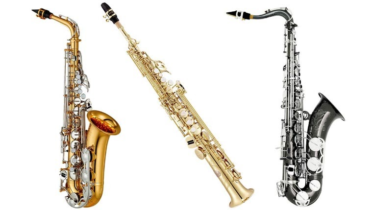 Difference Yamaha Flute Models