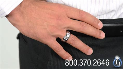 Mens Wedding Bands Near Me