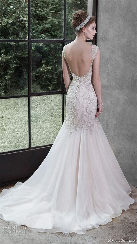 Maggie Sottero Fall 2015 Wedding Dresses   Bridal Gown