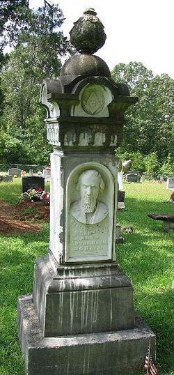 William Felix Brantley