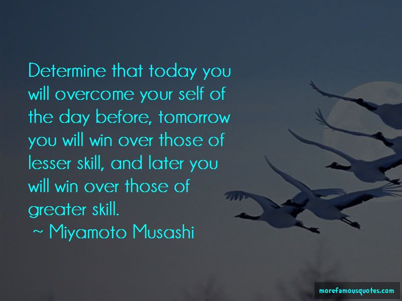 You Will Overcome Quotes Top 49 Quotes About You Will Overcome From