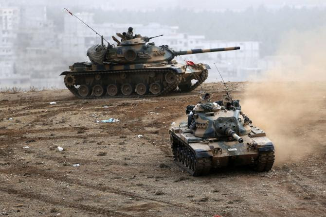 turkish-tanks