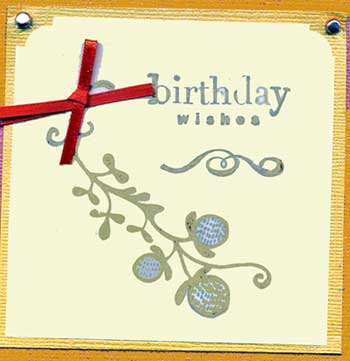 free birthday cards online