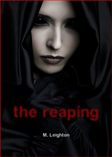 The Reaping (The Fahllen, Book 1)