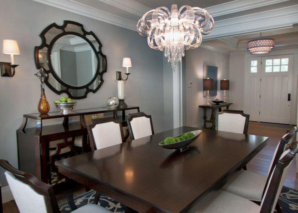 moraga dining room interior designer