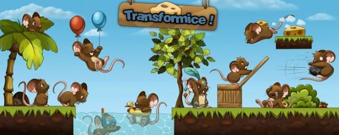 Nossa Opinião sobre o Transformice
