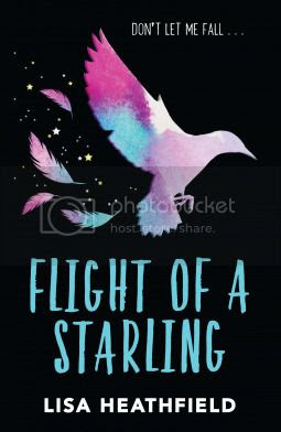 Flight Of a Straling by Lisa Heathfield